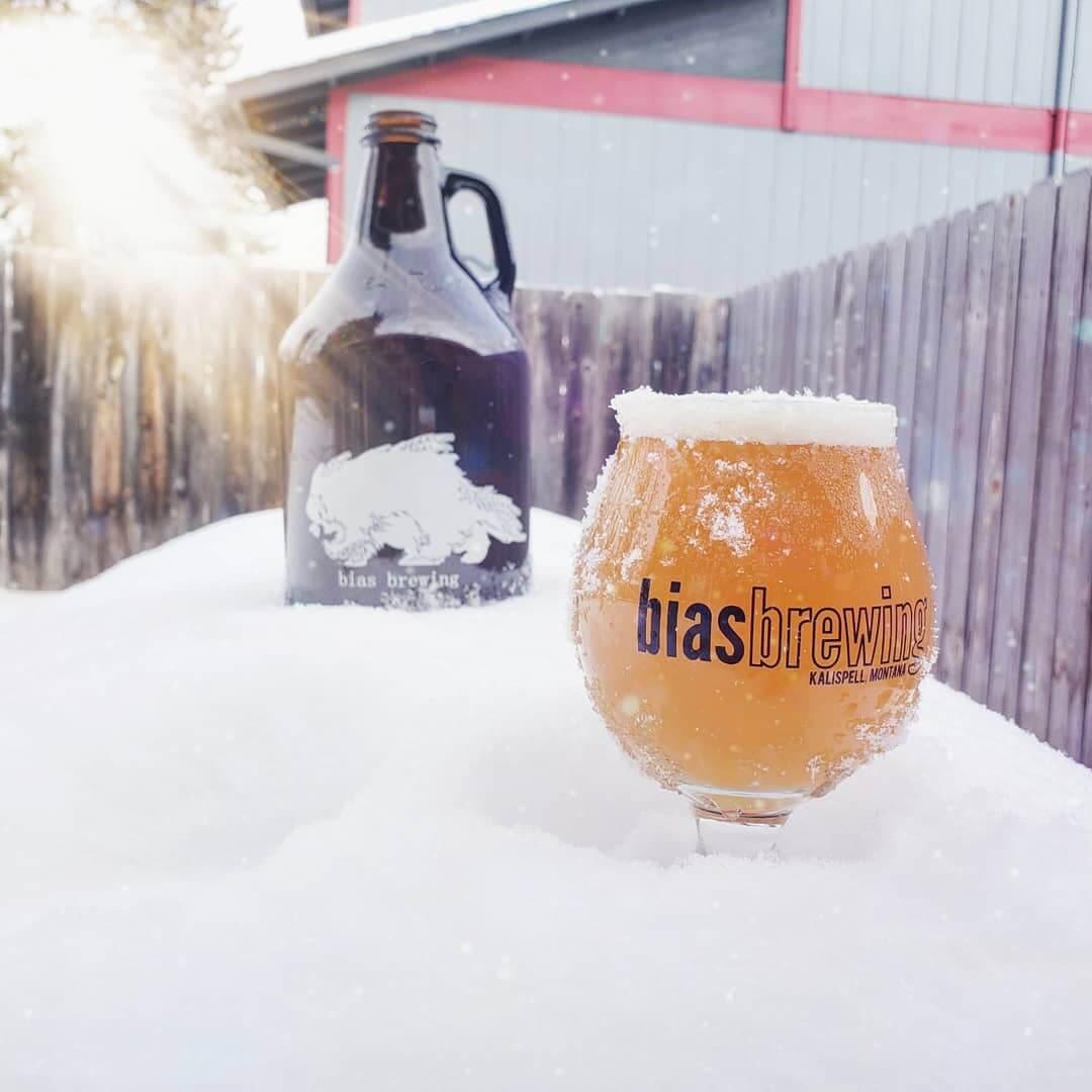 Bias Brewing BEER:30 American Pilsner